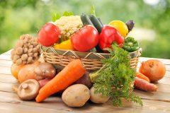 冷え性は食べ物でケアできる~陰性と陽性の食べ物~
