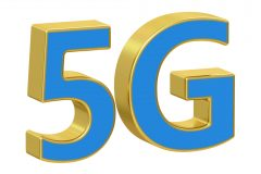 「格安SIMデータ容量選択」キャリアでの標準とされる『5GB~6GB』