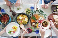 しみ、そばかすは食べ物の影響大!必要な栄養素は?
