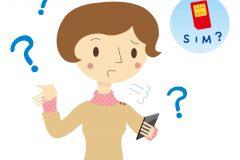 格安SIMの女性ユーザーは?女性の比率や傾向について考えよう!