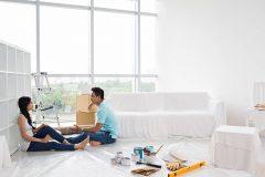 引っ越しの際に前の家の清掃はどこまですればいい?