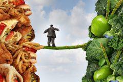 ダイエットの基本!NG習慣を見直そう!