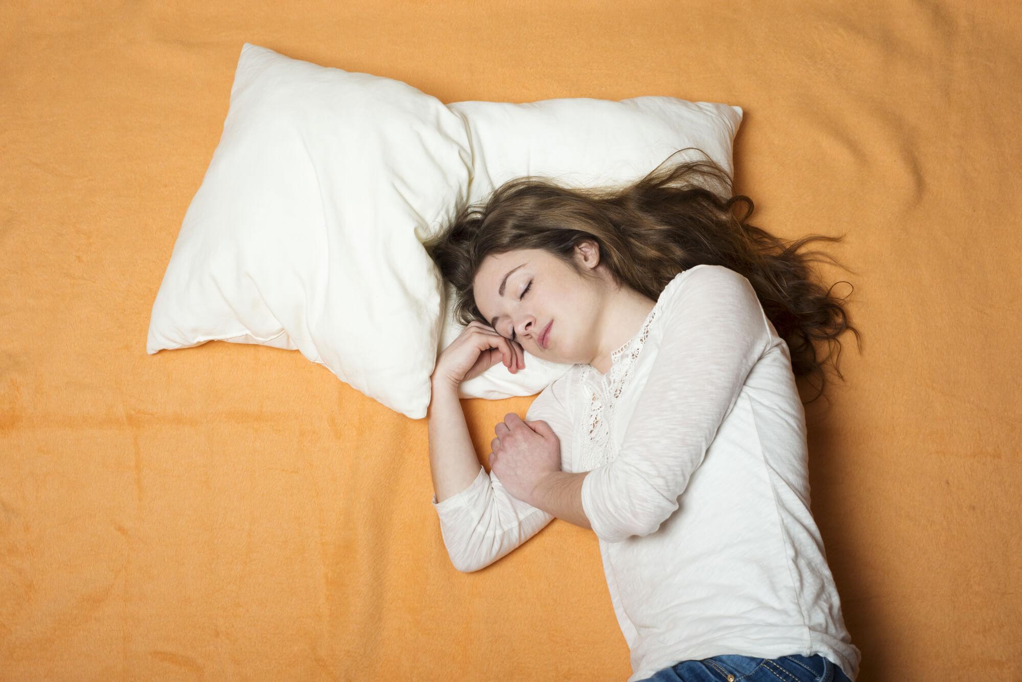 睡眠は自分でできる最高のスキンケア