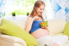 妊娠中ってやせにくいの!?妊婦が無理せずできるダイエット法