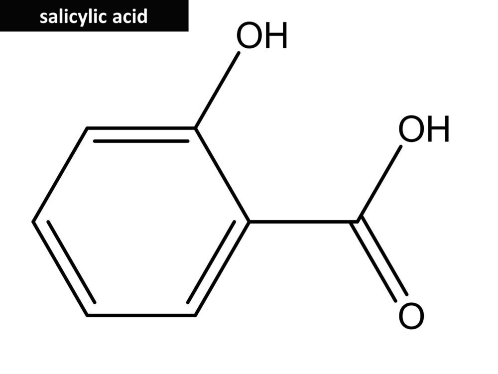 毛穴ケアもしたい人は「サリチル酸」がおすすめ