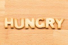 深夜に食べたくなる!でも、太りたくないときのルール!