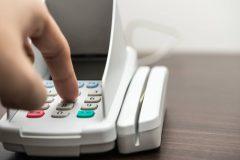 クレジットカードの暗証番号を間違えてしまったらどうなるのか