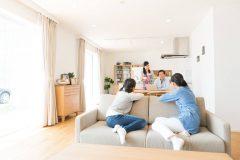 40代でも住宅ローンの審査は通る?何年返済で設定すべき?