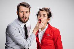 あなたの口臭、大丈夫?!口臭の原因と対策術