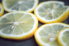 美容&ダイエット食材!レモンをつかったヘルシーレシピ10