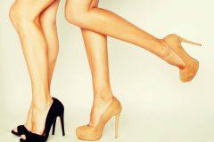 足にもニキビができるの?太もも・ふくらはぎ・膝ニキビの原因とケア方法
