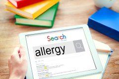 アレルギーでニキビができる!?遅延型アレルギーの症状と検査方法
