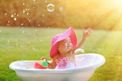「疲れたからシャワーですまそう」はむくみBODYの始まり!疲れた時こそお風呂でケアを!