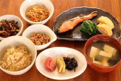 和食でダイエットに!今こそ和食を見直すとき!