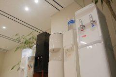 一番安いウォーターサーバーはどこ?水代、電気代、月額費用で徹底比較!