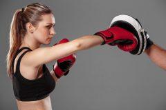 有酸素運動と筋トレのダブル効果「ボクササイズ」で痩せる♡