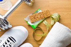 タオルを使って効率良く部分痩せ!ダイエットエクササイズ