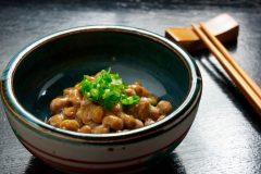 むくみに効果的!とりあえず納豆を食べておけば安心!