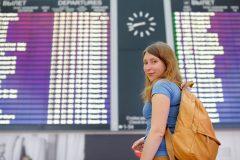 クレジットカードには海外旅行傷害保険が付帯している!海外旅行もこれで安心!