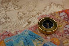「ニュージーランドの特徴」と「NZドル/円(NZD/JPY)」の値動き