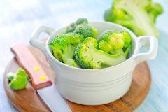 野菜の王様!ブロッコリーのダイエット方法