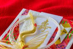 ご祝儀袋の中袋の書き方やお札の入れ方は?様々な決まりを解説します