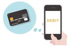 デビットカードでも支払いができる格安SIMがあるって本当?