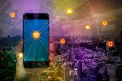 ネットが「つながる」格安SIMとは?エリアと速度について解説