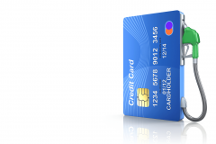 「ガソリンカード」と呼ばれるクレジットカードとはどんなカード?