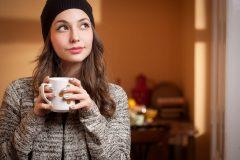 体の中から温めよう!妊活中におすすめの飲み物とは?