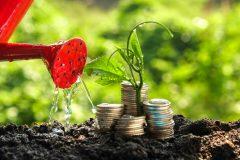 投資信託の複利効果とは?長期運用では分配金なしファンドが有利!