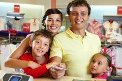【クレジットカードの活用術】家族カードはとても便利でお得