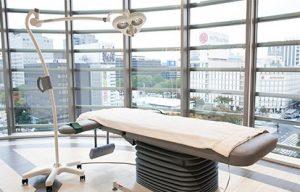 診察室 名古屋