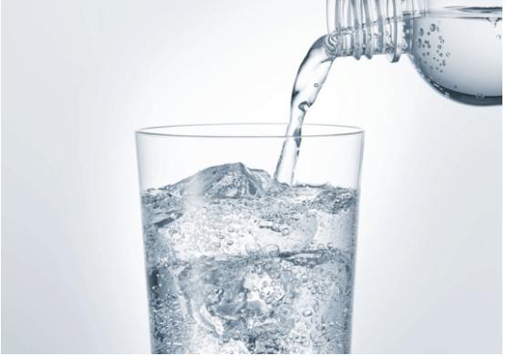 キララ炭酸水