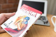 漫画買取の買取額を高くするために実践したい、たった5つの方法