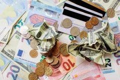 新たな基軸通貨と期待されながらも、問題続出の「ユーロ(EUR)」