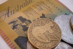 資源の輸出先の景気に左右される高金利の通貨「豪ドル(AUD)」