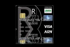 R-styleカード(アールスタイルカード)の審査難易度や年会費について解説