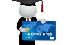 学生でもクレジットカードが欲しいなら学生向けカードをつくろう