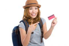 卒業旅行前に!海外で力を発揮する学生向けクレジットカード