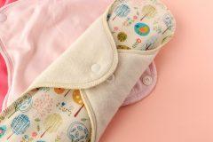 妊活中は布ナプキンで妊娠しやすい体づくりを!おすすめの布ナプキンとは?