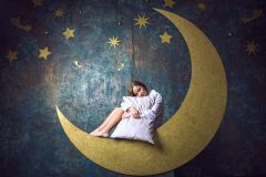 神秘的な現象!月の満ち欠けで排卵する!?ルナ排卵とは?