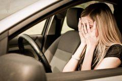 交通事故で慰謝料を請求された!どうすればよい?対処法は?
