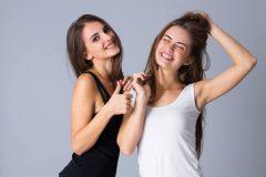 髪こそエイジングケア!!白髪の原因と増やさないための対策