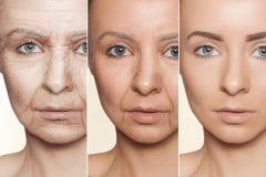 アンチエイジングとエイジングケアの違いって何?肌の老化の原因と対策
