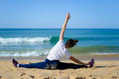 有酸素運動が生理痛に効果的!始めたいけど、どんなことをしたらいいの?