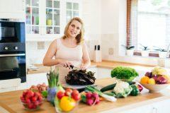 妊娠中に注意したい食べ物とは?妊婦さんのNG食材一覧表!
