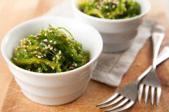海藻が便秘にいいと言われる理由とオススメの食べ方は?