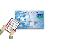 セゾンブルー・アメリカン・エキスプレス・カードの審査基準や審査難易度を解説