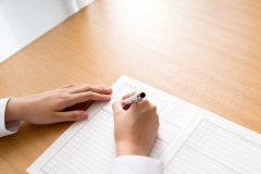 転職の履歴書のフォーマットや写真について。やっぱり手書きがいい?